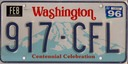 Washington Centennial